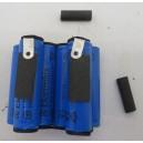 batterie 7.2 v a partir n° serie 836 pour aspirateur ELECTROLUX