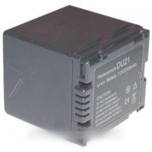 batterie camca74032 pour audiovisuel video PANASONIC