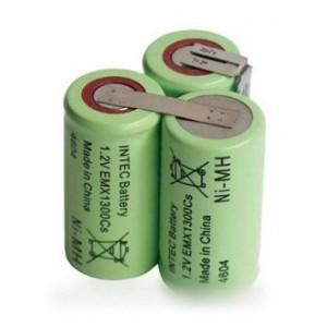 batteries x3 pour aspirateur electrolux r f 6485472 entretien des sols aspirateur. Black Bedroom Furniture Sets. Home Design Ideas