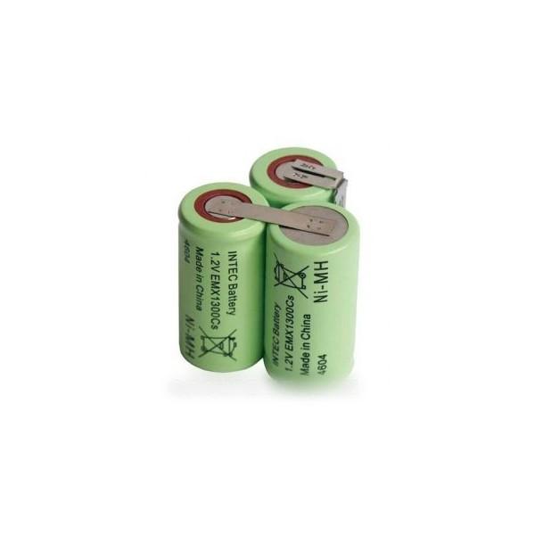 Batteries x3 pour aspirateur electrolux r f 6485472 - Batterie pour aspirateur electrolux ...