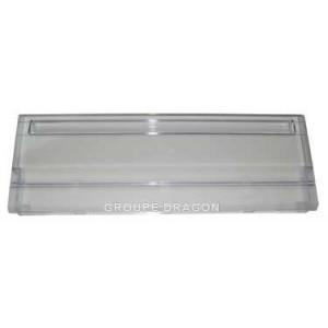 portillon congelateur transparent pour congélateur WHIRLPOOL