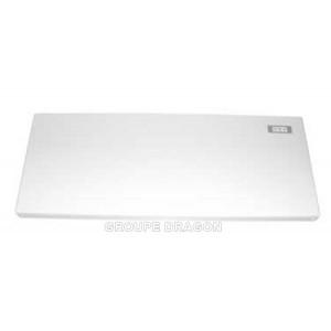 portillon freezer + joint 473 x 187 m/m pour réfrigérateur FAURE