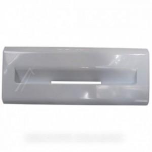 portillon inferieur blanc-26 l.414x162x2 pour réfrigérateur SCHOLTES