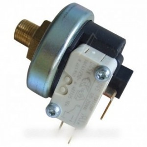 pressostat 7051287 poussoir pour petit electromenager BRAUN
