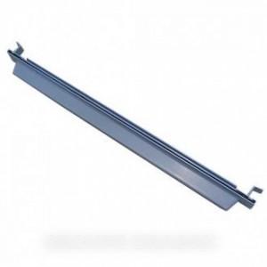 PROFIL BLUE POSTERIEUR VERRE (L.477) pour réfrigérateur INDESIT