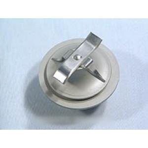 bloc couteau metal pour machines à expresso / nespresso KENWOOD
