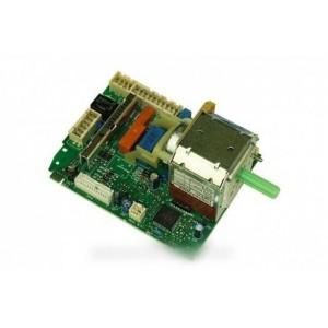 programmateur + module 1637019ac2 pour lave linge SIEMENS