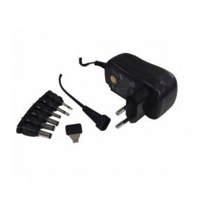 BLOC D'ALIMENTATION 3-12V, 1000MA POUR AUDIOVISUEL VIDEO PHILIPS