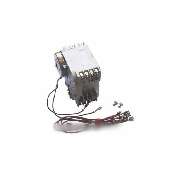 Programmateur crouzet 88714169 pour lave linge brandt - Programmateur lave linge brandt ...