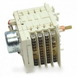 programmateur ec4522.01 pour lave linge RADIOLA