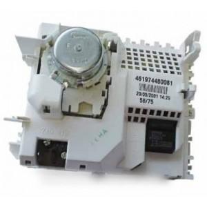 programmateur electronique 3322c641 pour lave linge WHIRLPOOL