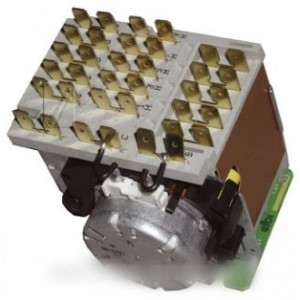 programmateur es6007es6017 pour lave linge THOMSON
