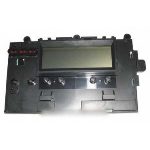 programmateur numerique adv0271 pour four THOMSON