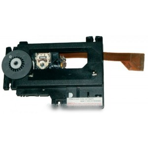 bloc optique laser complet pour audiovisuel video PHILIPS