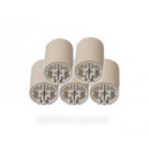 recharges de rouleaux exfoliants (x5) pour épilateur CALOR