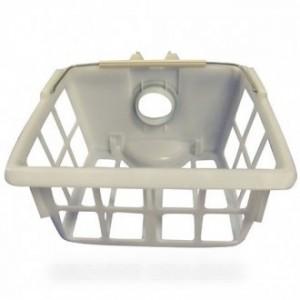 recipient de porte sac fd7709 pour aspirateur DIVERS MARQUES