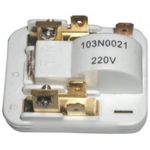 relais danfoss 103n0021 pour réfrigérateur CONSTRUCTEURS DIVERS