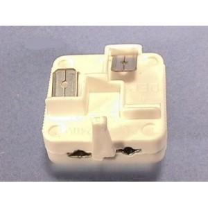 relais universel 1/12 a 1/2 cv msda3 pour réfrigérateur CONSTRUCTEURS DIVERS