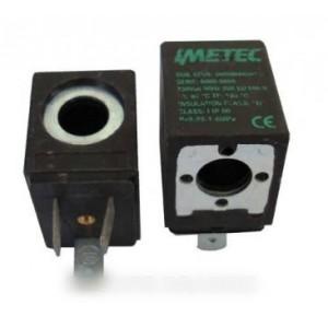 Bobine electrovanne ceme pour centrale vapeur calor r f 874163 petit lectromenager - Electrovanne centrale vapeur calor ...