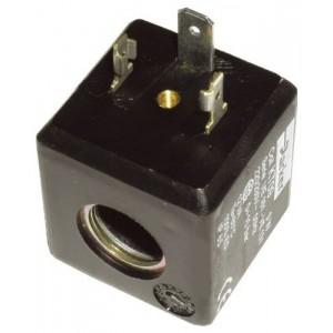 BOBINE ELECTROVANNE PARKER D6/13MM 6W 220V pour fers à repasser CONSTRUCTEURS DIVERS