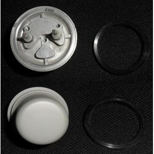 resistance 230v + joint pour petit electromenager SEB