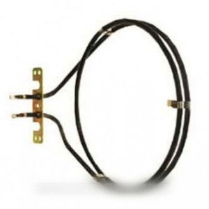 resistance circulaire 2000w 220v pour four BOSCH B/S/H