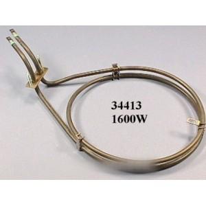 resistance de four circulaire 1600 w pour four A.E.G