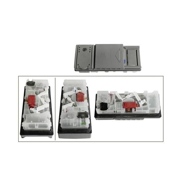bosch sgs55e98eu. Black Bedroom Furniture Sets. Home Design Ideas