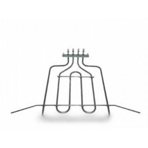 resistance de voute 2600w 330 x 255 pour four ELECTROLUX