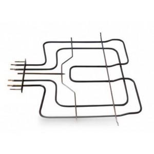 resistance grill voute 2600 w 435 x 165 pour four IKEA