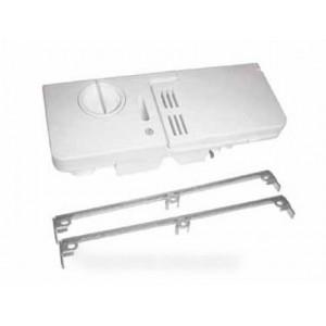 ELECTROCUVE DETERGEANT + RINCAGE pour lave vaisselle ARISTON