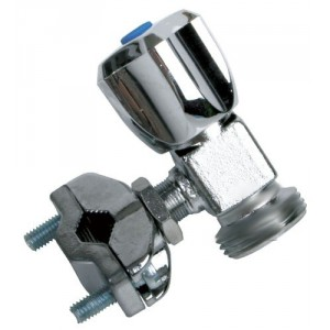 ROBINET AUTOPERCEUR 10/16MM pour installations DIVERS MARQUES