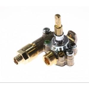 robinet auxiliaire point violet moyen pour four ARTHUR MARTIN ELECTROLUX FAURE