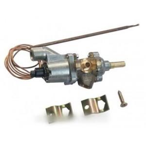 robinet thermostat de gaz (four) pour cuisinière FAR