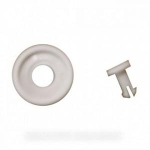Roulette support panier superieur pour lave vaisselle FAGOR
