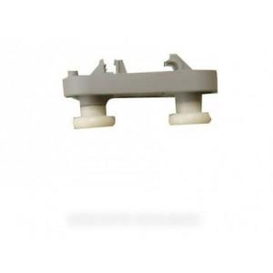 Roulettes + support pour lave vaisselle FAGOR