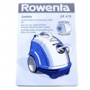 sachet de sacs ambia rowenta (x6) pour aspirateur ROWENTA