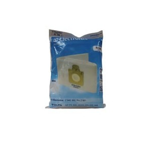 sachet de sacs aspirateur proz951  pour aspirateur ELECTROLUX