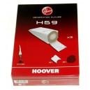 sachet de sacs hoover h59 pour aspirateur HOOVER