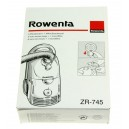 sachet de sacs rowenta dymbo pour aspirateur ROWENTA
