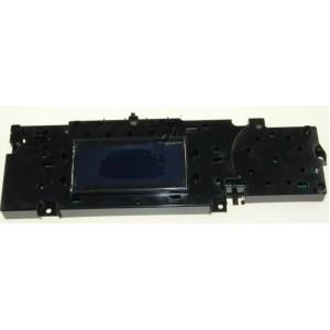 boite controle display lcd standard pour sèche linge ARISTON