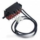 selecteur interrupteur gaz/electrique