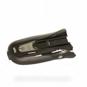 boitier 5874 noir pour rasoirs electriques BRAUN