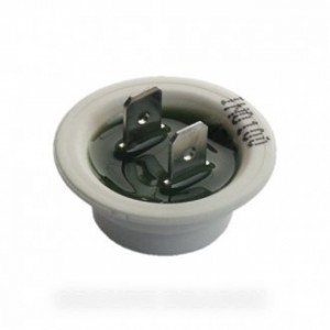 sonde-temperature dialogic blanc (70623) pour lave linge ARISTON