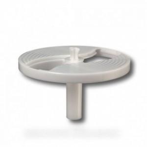 support de disque braun pour petit electromenager BRAUN