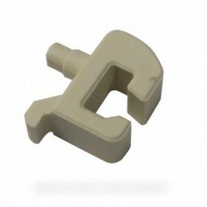 Support grilloir pour micro ondes fagor brandt vedette sauter de dietrich r f 9817153 - Support pour micro onde ...