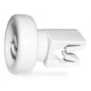 support roulette panier superieur pour lave vaisselle ELECTROLUX