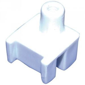 SUPPORT SECURITE pour réfrigérateur INDESIT