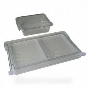 tablette plastic refrigerateur pour réfrigérateur CANDY