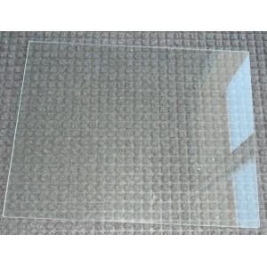 tablette verre dessus bac legumes pour réfrigérateur ELECTROLUX